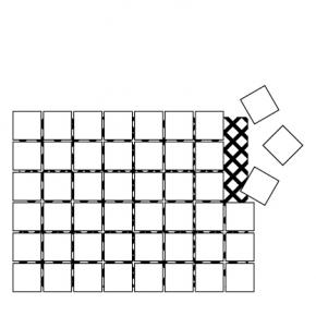 X Inches Tiles Vogue Tiles X X X - 5x5 inch tiles