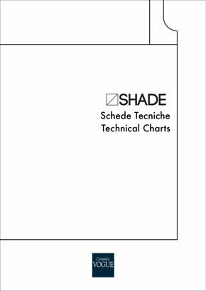 Shade Technical Data Sheet