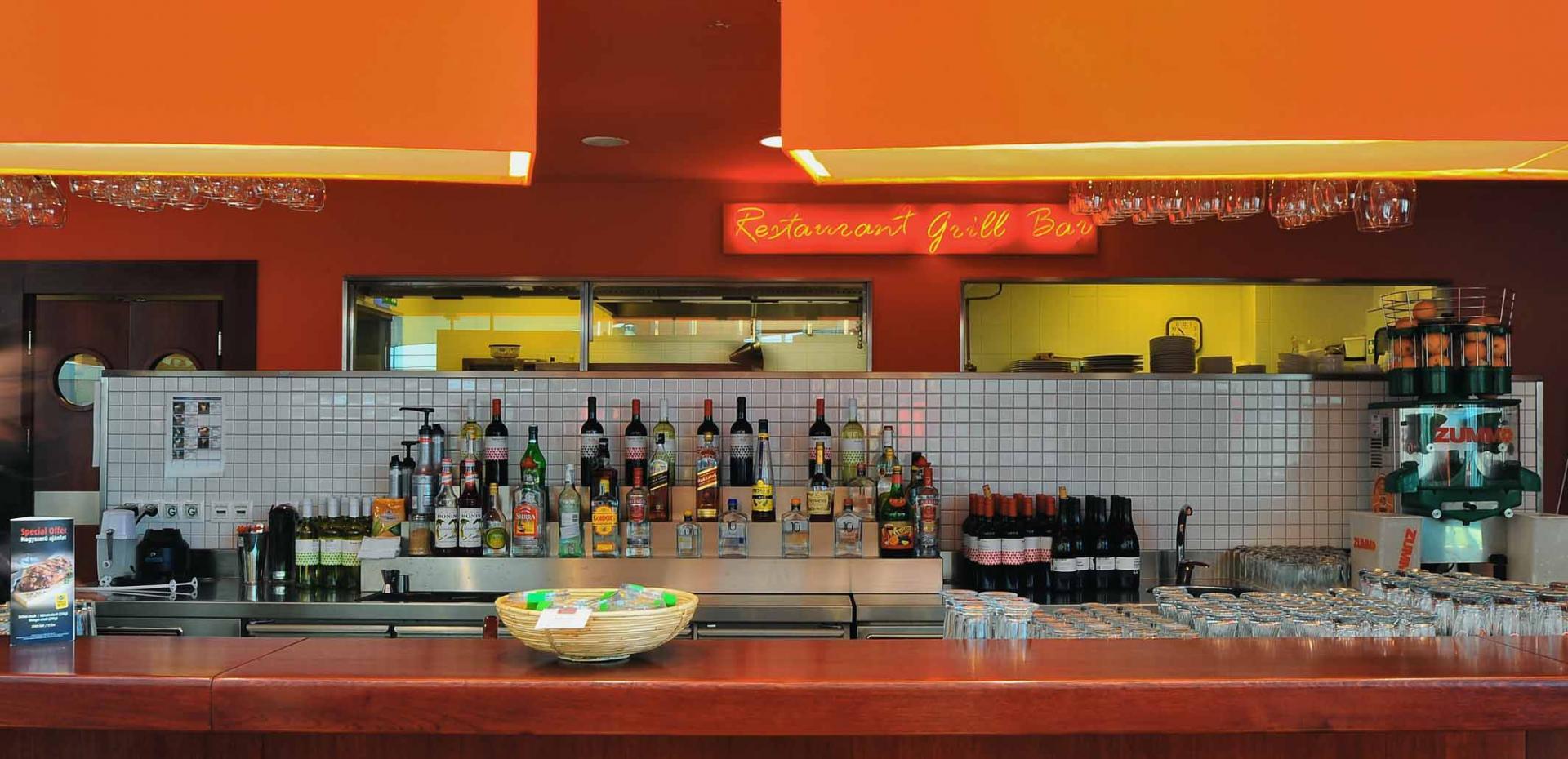 Hippopotamus Restaurant Grill - Aeroporto Budapest