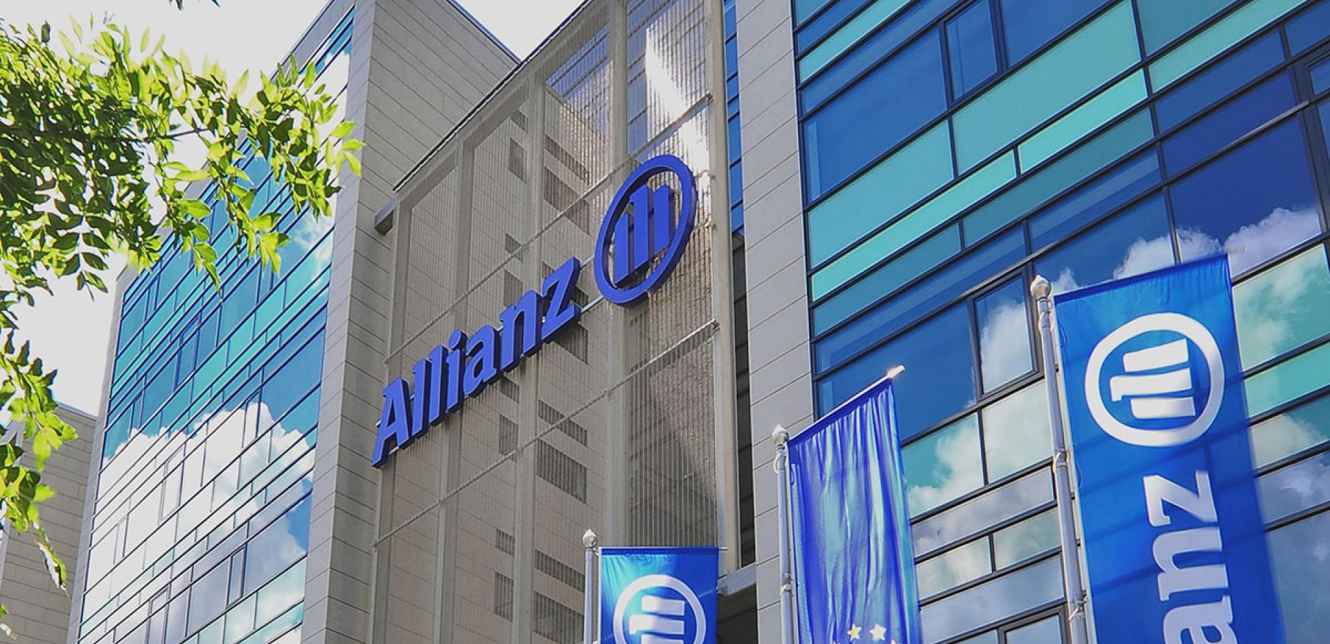 Assicurazione Allianz - Budapest
