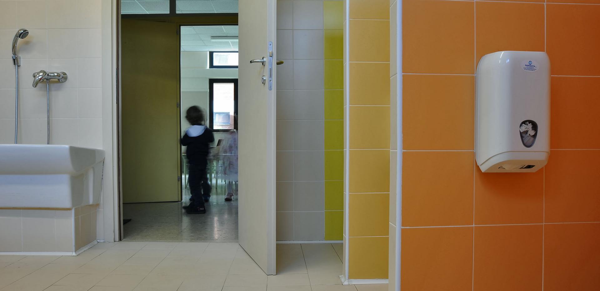 Casa dei Bambini Scuola Montessori - Milano